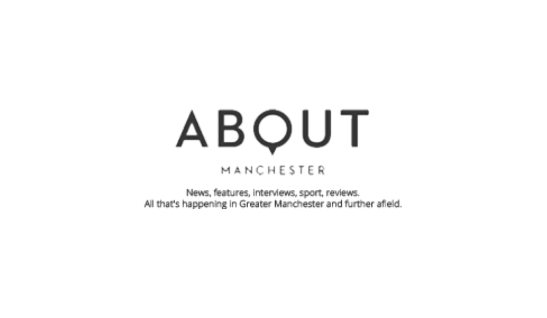About Manchester with Nigel Barlow