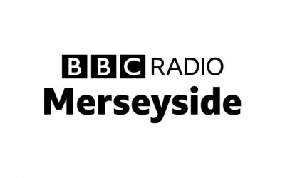 Interview on BBC Radio Merseyside with Sean Styles
