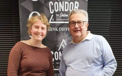 Interview with Big Condo Radio Online John Durrant