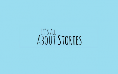 Postpixie Missing in Action was featured on It's All About Stories Facebook page