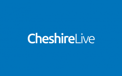 Cheshire Live Interview with Finvola Dunphy